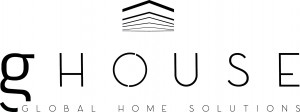 logotipo GHOUSE